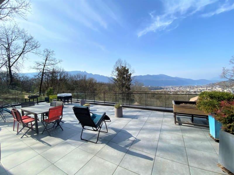 Verkauf von luxusobjekt wohnung Aix-les-bains 649000€ - Fotografie 3