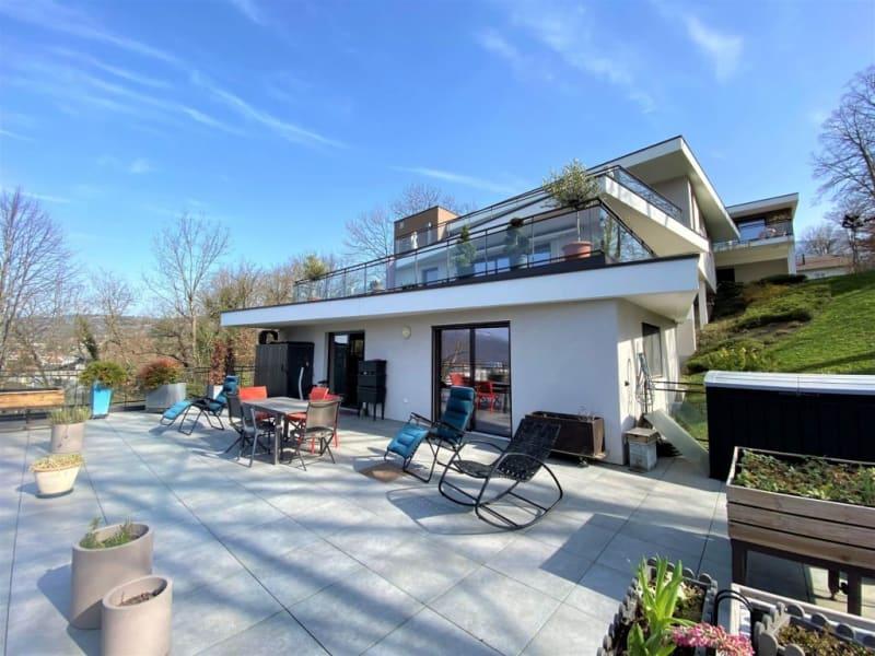 Verkauf von luxusobjekt wohnung Aix-les-bains 649000€ - Fotografie 4