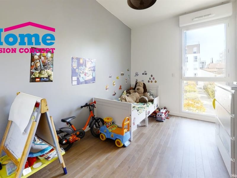 Vente appartement Nanterre 530000€ - Photo 6
