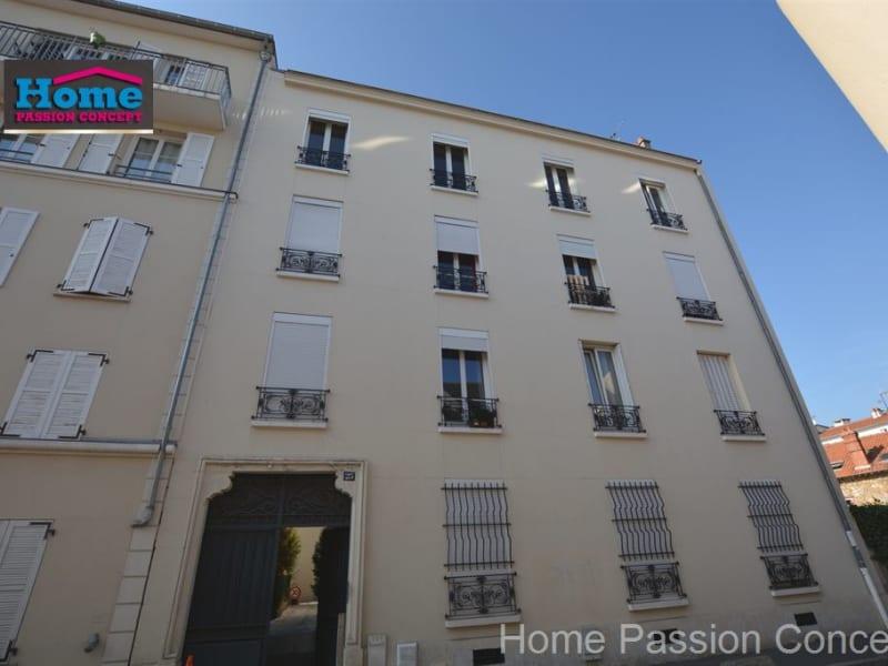 Nanterre - 3 pièce(s) - 47 m2