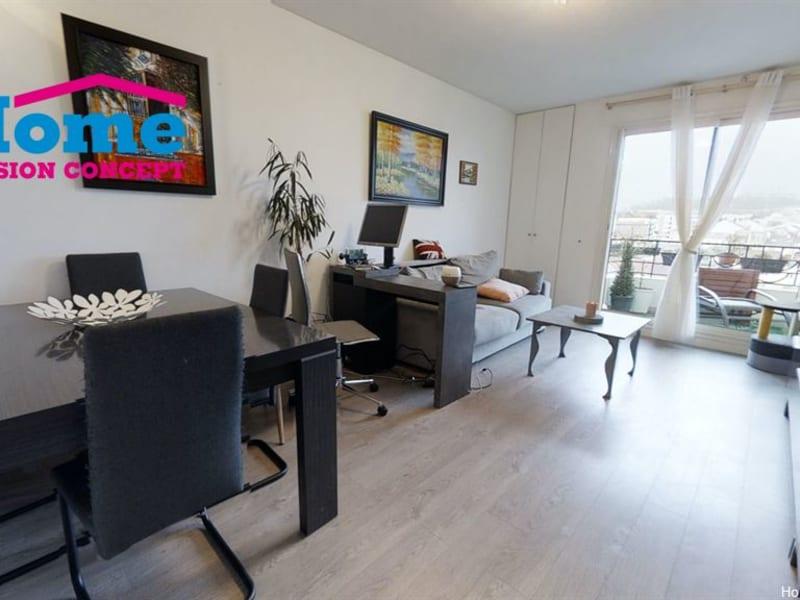 Vente appartement Puteaux 490000€ - Photo 2