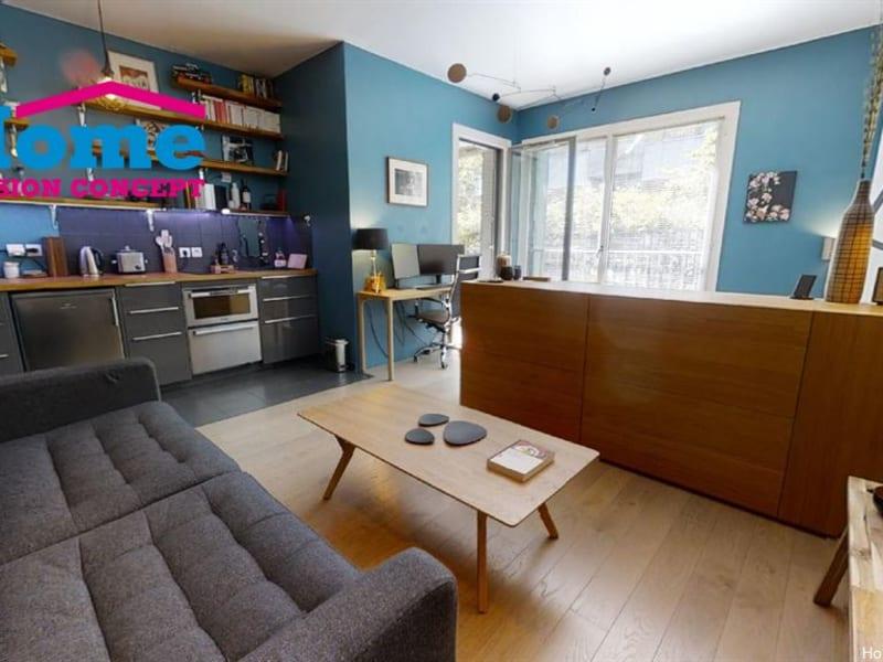 Vente appartement Nanterre 230000€ - Photo 2