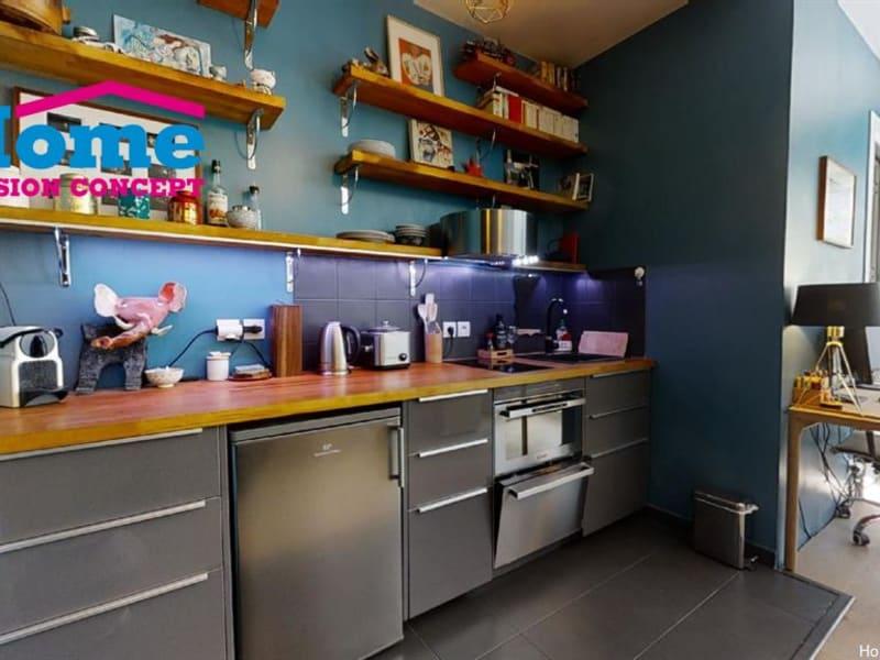 Vente appartement Nanterre 230000€ - Photo 3