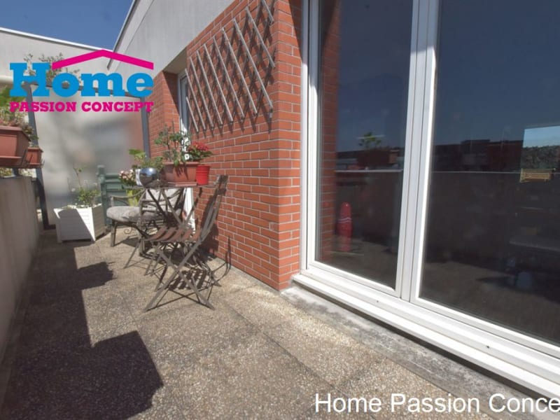 Vente appartement Nanterre 459 000€ - Photo 1