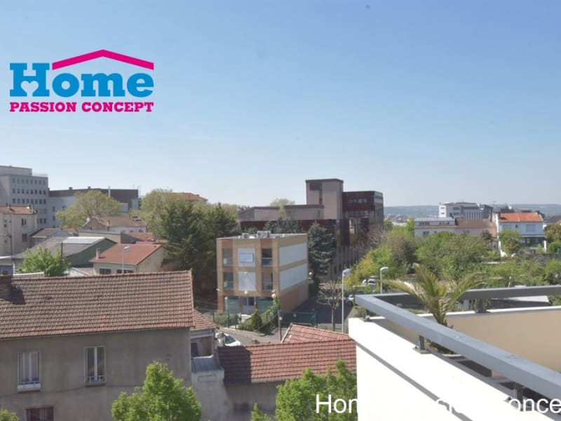 Vente appartement Nanterre 459 000€ - Photo 2