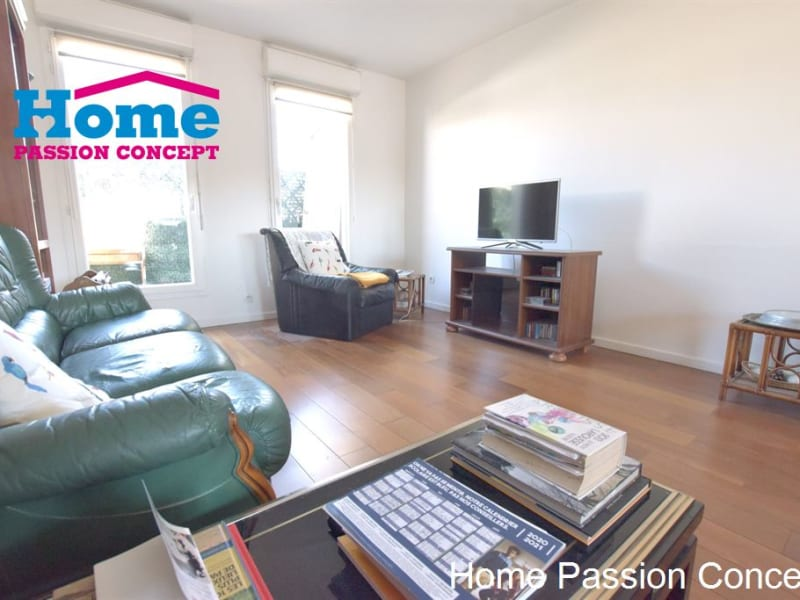 Vente appartement Nanterre 459 000€ - Photo 5