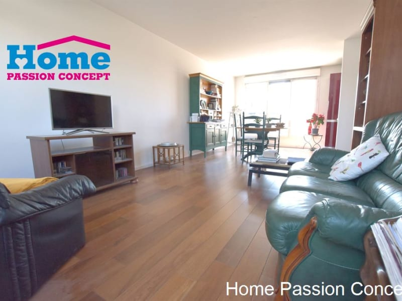 Vente appartement Nanterre 459 000€ - Photo 6