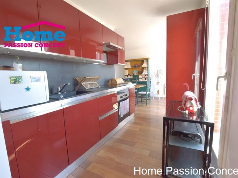 Vente appartement Nanterre 459 000€ - Photo 7