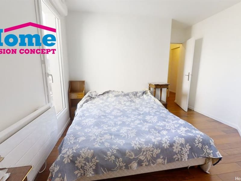 Vente appartement Nanterre 459 000€ - Photo 9