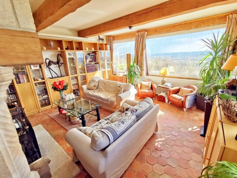 Deluxe sale house / villa Deauville 1378000€ - Picture 3