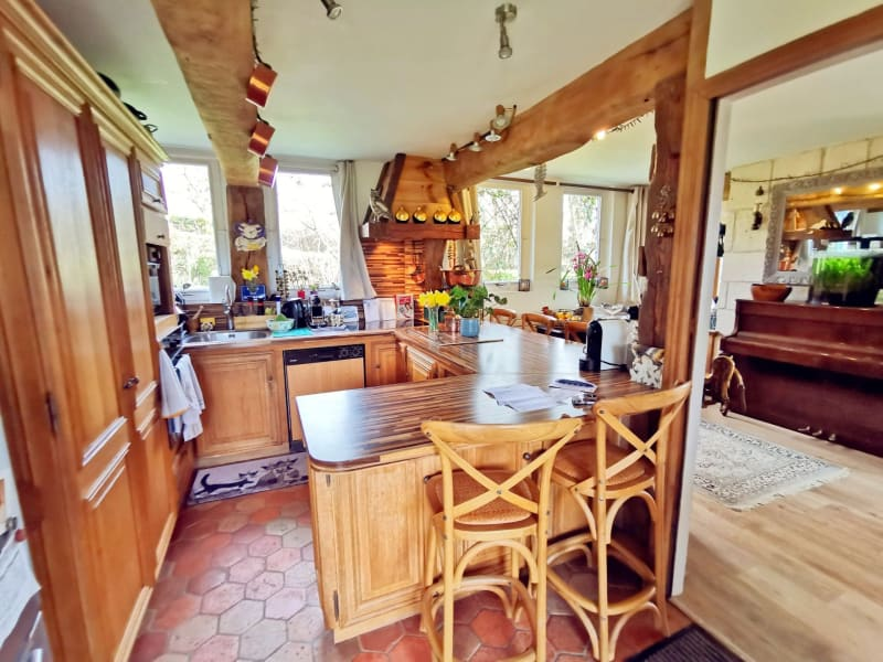 Deluxe sale house / villa Deauville 1378000€ - Picture 7