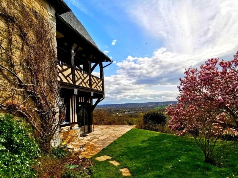 Deluxe sale house / villa Deauville 1378000€ - Picture 15