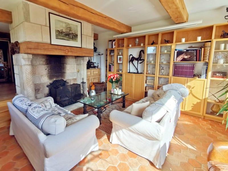 Deluxe sale house / villa Deauville 1378000€ - Picture 5