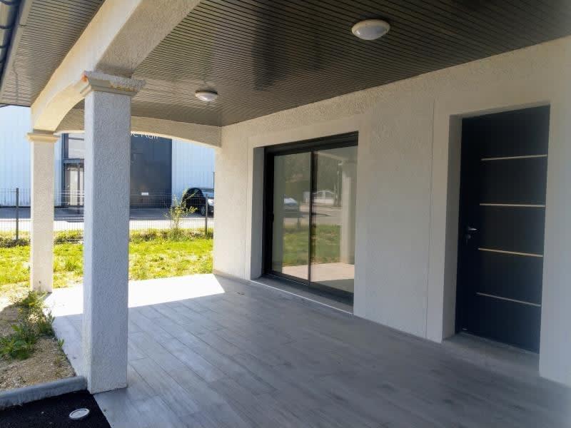 Sale house / villa Montreal la cluse 249000€ - Picture 3