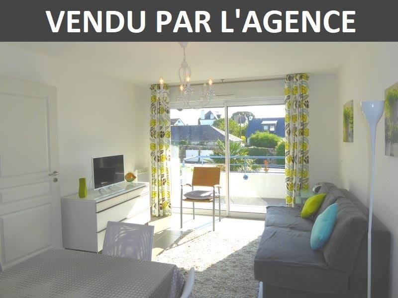 Vente appartement Carnac 218000€ - Photo 1