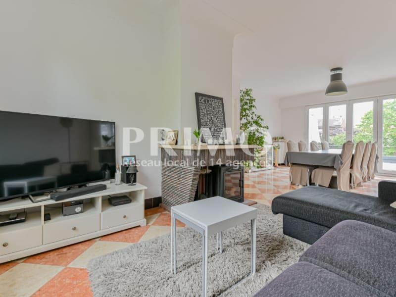 Vente maison / villa Bagneux 2310000€ - Photo 2