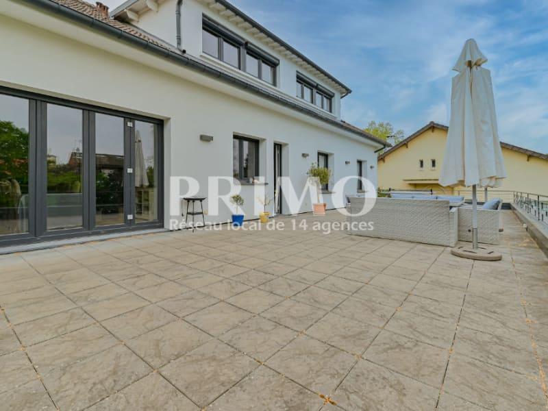 Vente maison / villa Bagneux 2310000€ - Photo 4