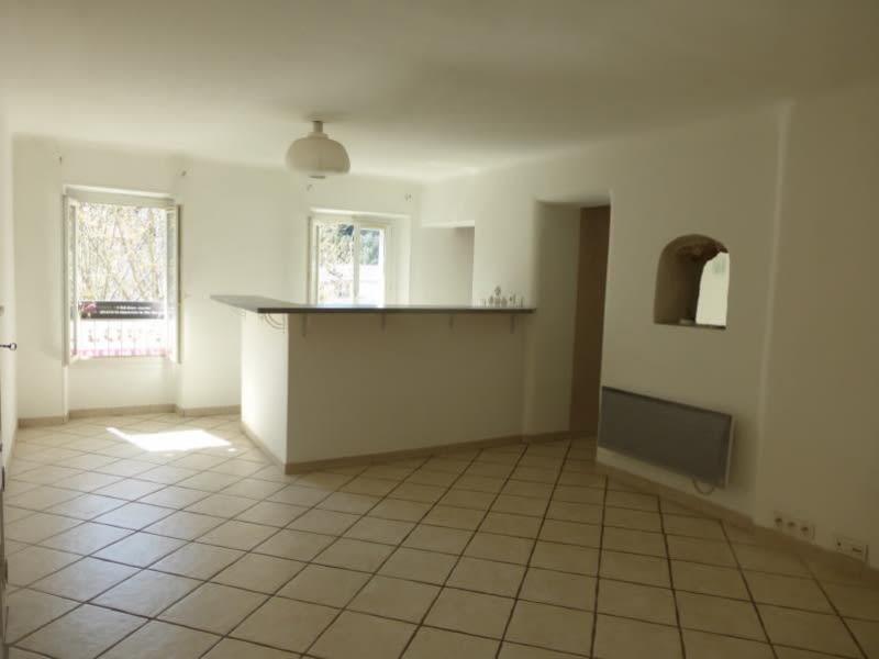 Vente appartement Barjols 85000€ - Photo 1