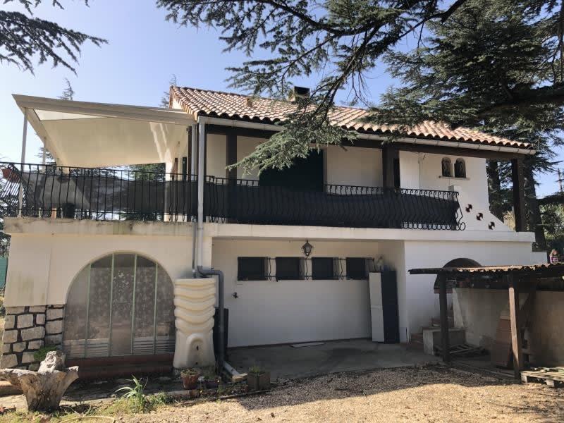 Sale house / villa St maximin la ste baume 296800€ - Picture 1