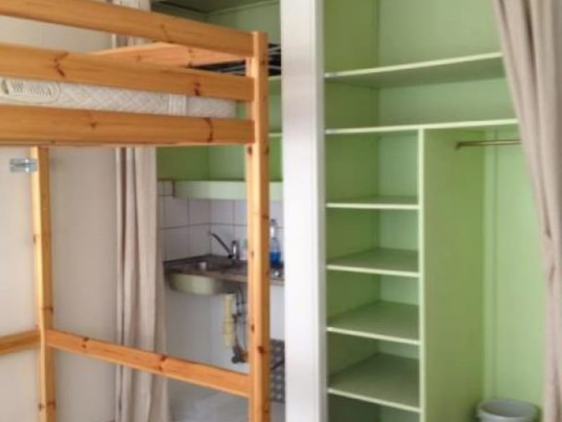 Location appartement Strasbourg 430€ CC - Photo 2
