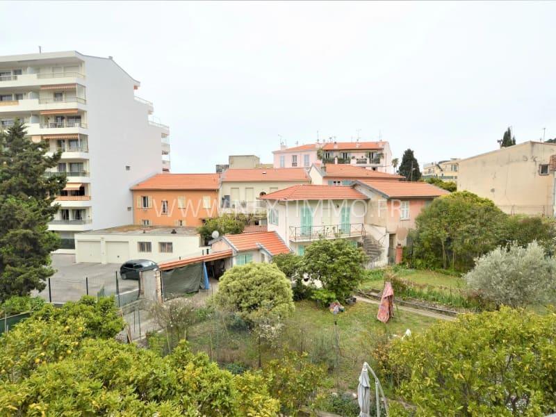 Revenda apartamento Menton 390000€ - Fotografia 8