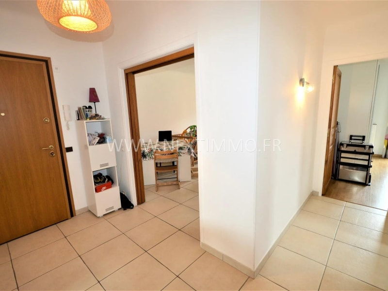 Revenda apartamento Menton 390000€ - Fotografia 13