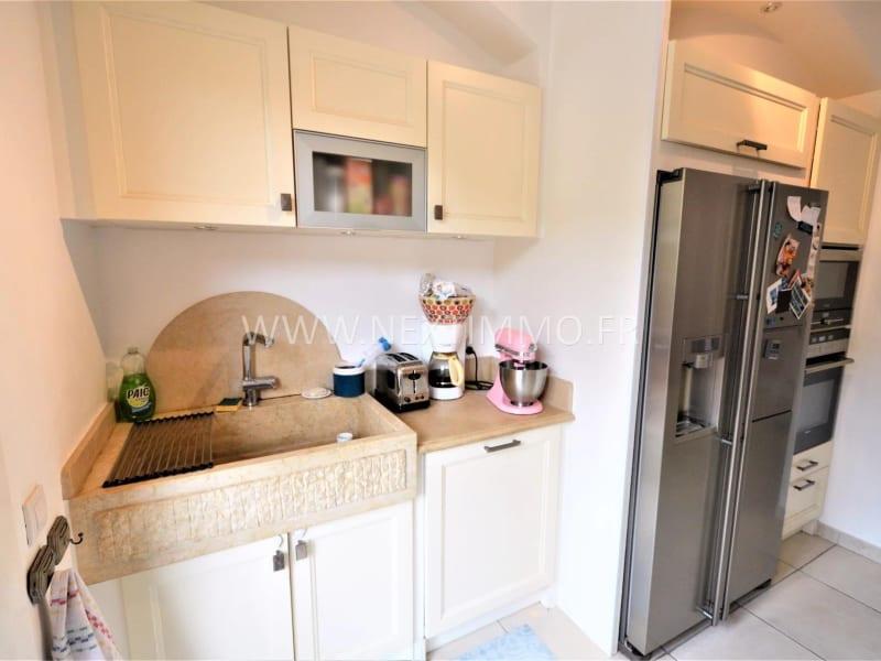 Revenda apartamento Menton 390000€ - Fotografia 4