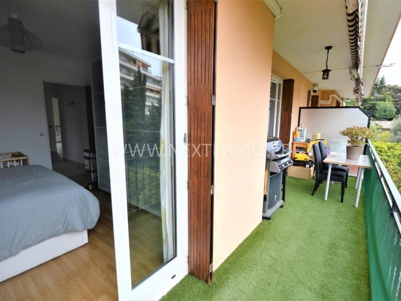 Revenda apartamento Menton 390000€ - Fotografia 1