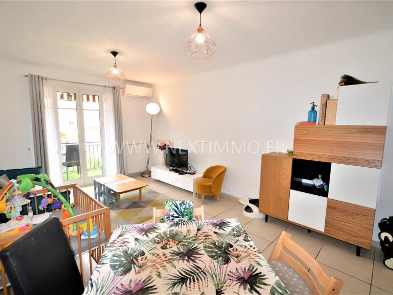 Revenda apartamento Menton 390000€ - Fotografia 10