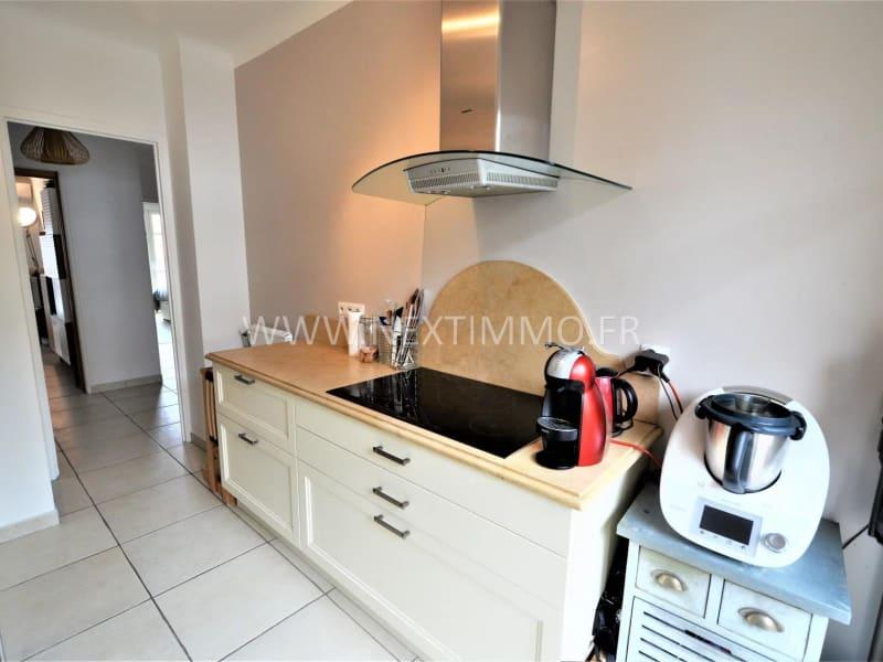 Revenda apartamento Menton 390000€ - Fotografia 12