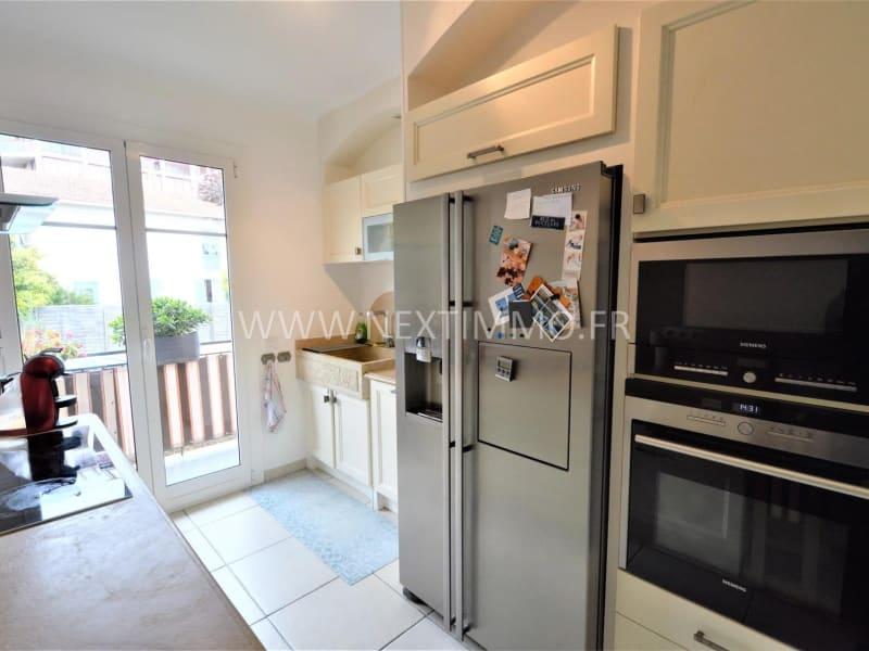 Revenda apartamento Menton 390000€ - Fotografia 5