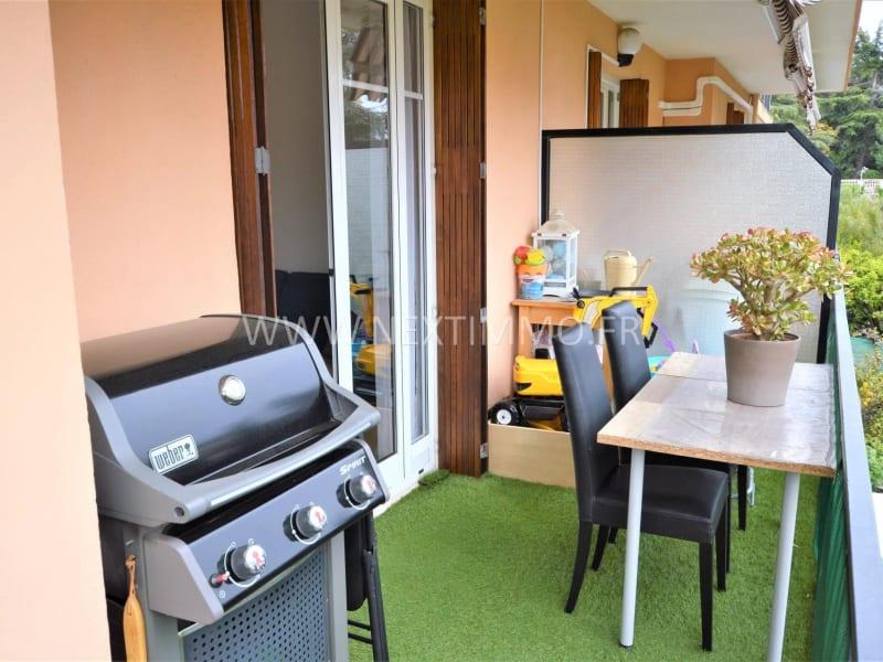 Revenda apartamento Menton 390000€ - Fotografia 9