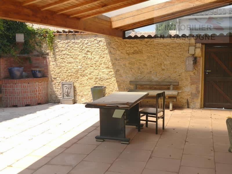 Sale house / villa Pavie 315000€ - Picture 3