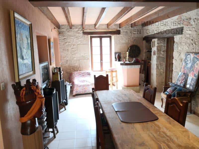 Sale house / villa Pavie 315000€ - Picture 6