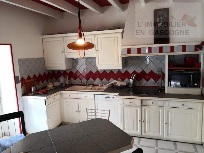 Sale house / villa Pavie 315000€ - Picture 7