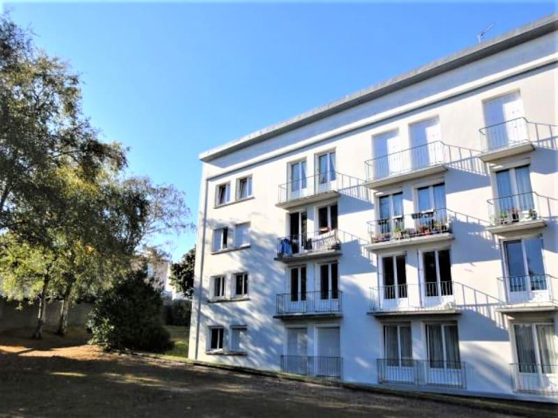 Rental apartment Brest 655€ CC - Picture 5