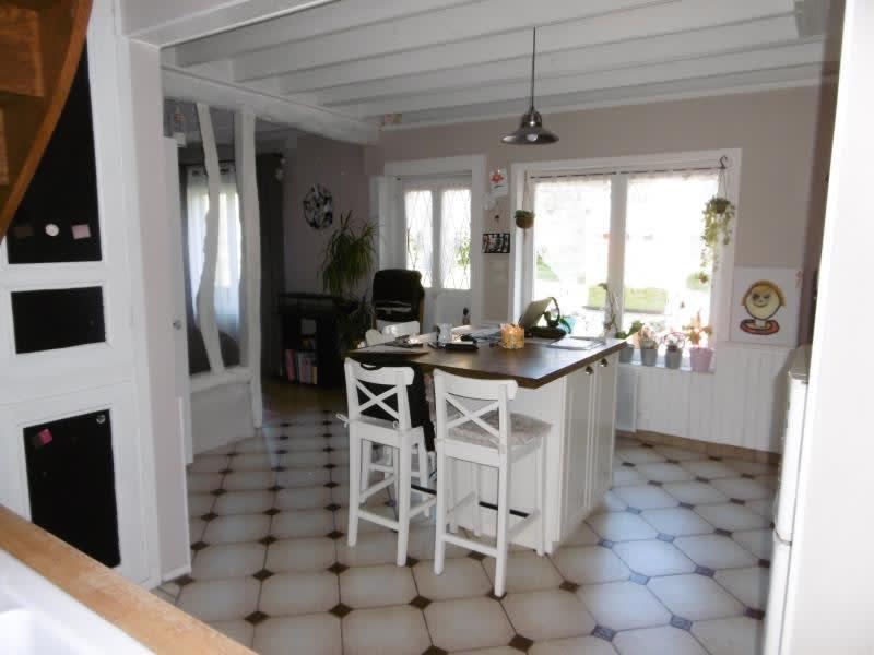 Vente maison / villa Normanville 252000€ - Photo 2
