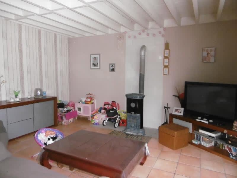 Vente maison / villa Normanville 252000€ - Photo 3