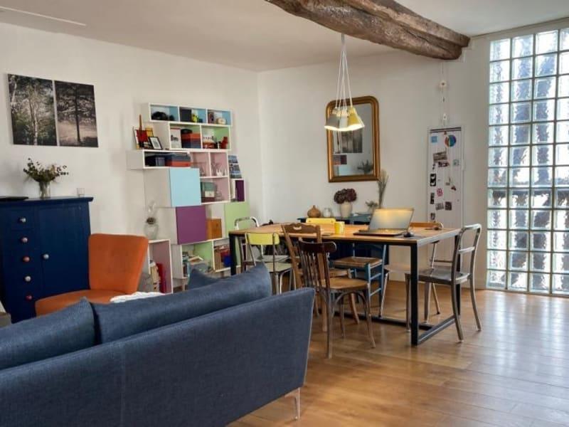 Sale apartment Rouen 237000€ - Picture 1