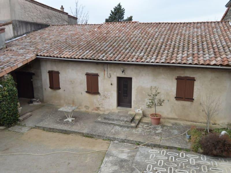 Vente maison / villa Laveyron 235000€ - Photo 4