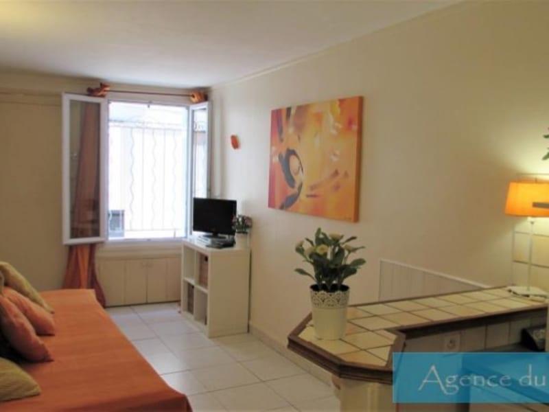 Vente appartement Cassis 167000€ - Photo 1
