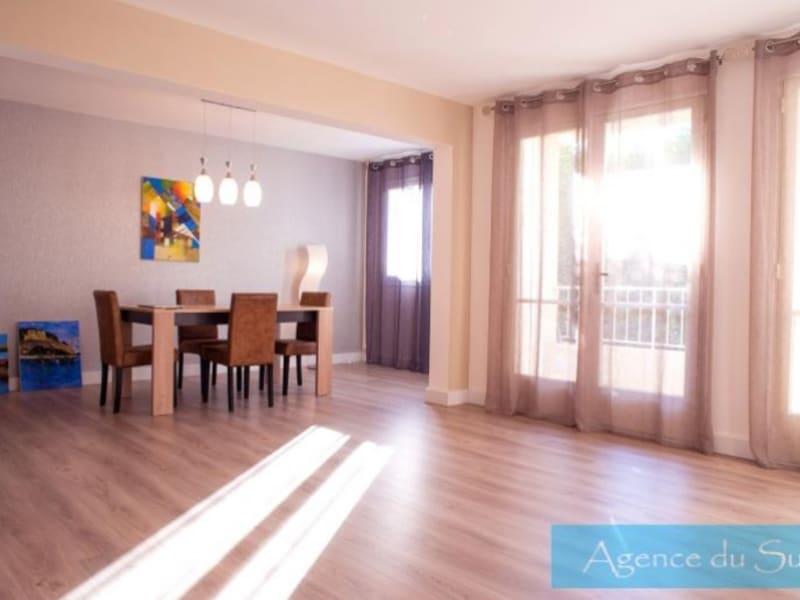 Vente appartement Cassis 449000€ - Photo 1