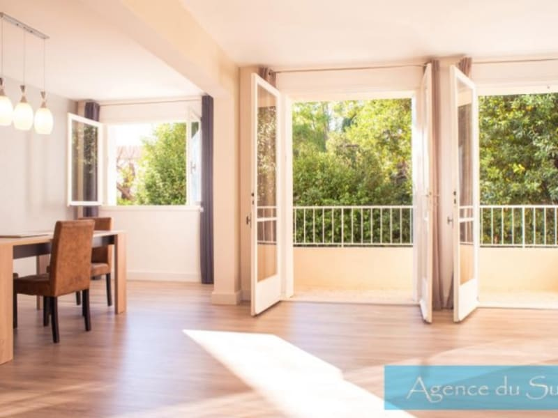Vente appartement Cassis 449000€ - Photo 2