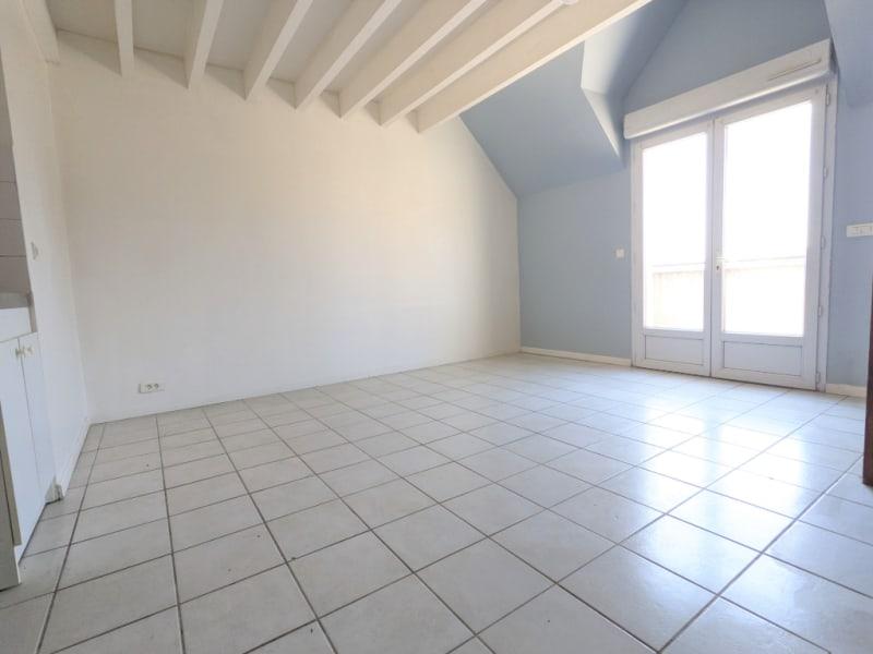 Rental apartment Pierrelaye 687€ CC - Picture 3