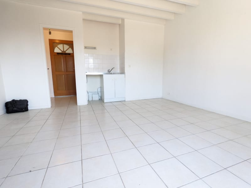 Rental apartment Pierrelaye 687€ CC - Picture 4