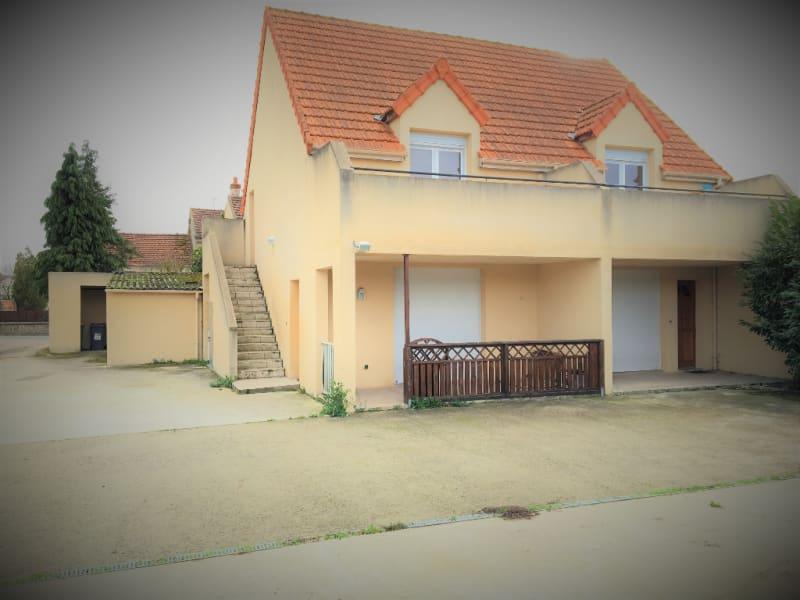 Rental apartment Pierrelaye 687€ CC - Picture 11