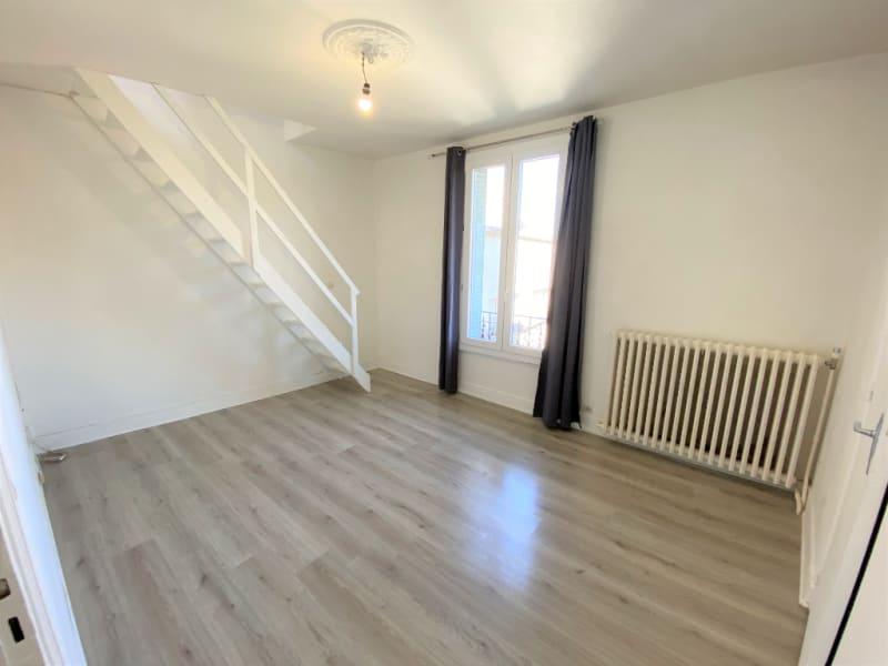 Rental apartment Pierrelaye 678€ CC - Picture 2