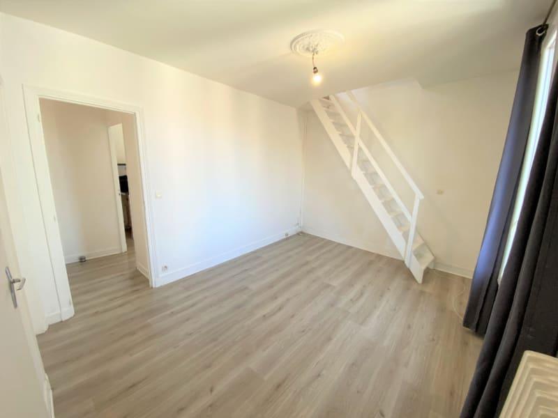 Rental apartment Pierrelaye 678€ CC - Picture 3