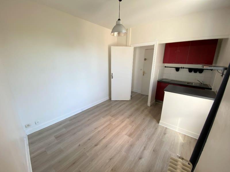 Rental apartment Pierrelaye 678€ CC - Picture 8