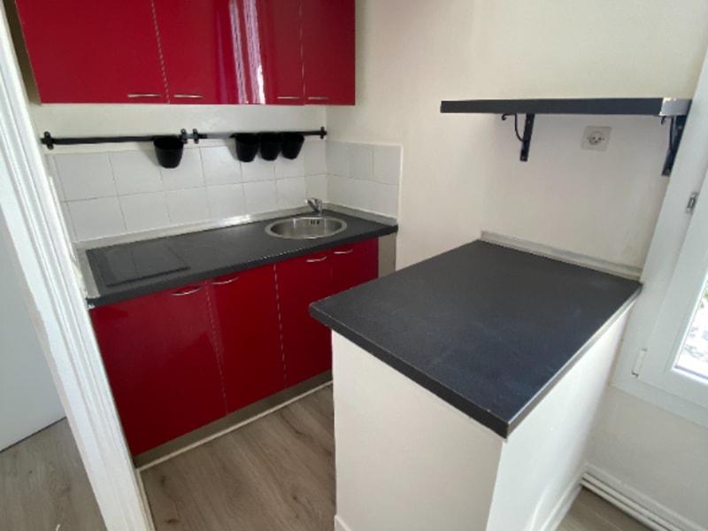 Rental apartment Pierrelaye 678€ CC - Picture 9